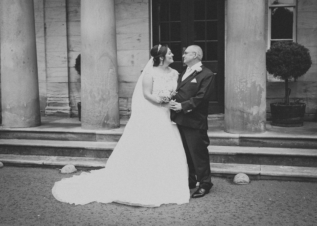 Linden Hall Wedding Photographer in Northumberland 272