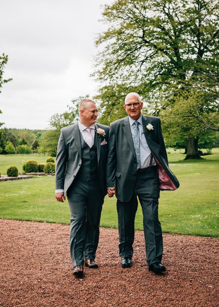 Wedding Photographer in Northumberland 319