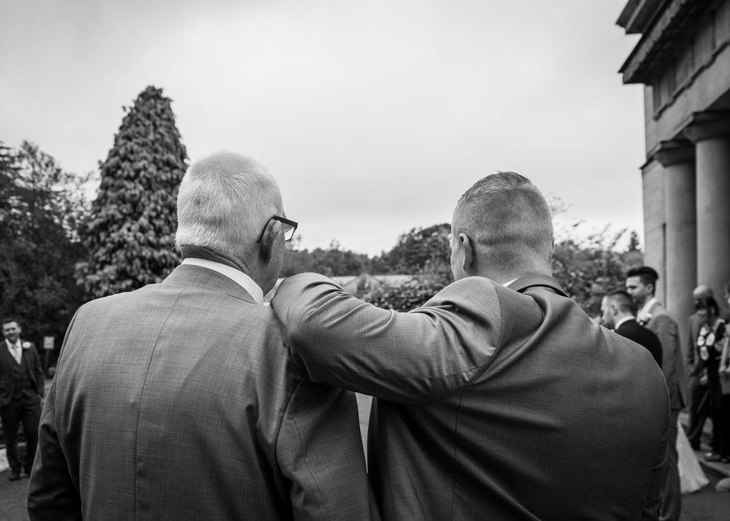 Wedding Photographer in Northumberland 320