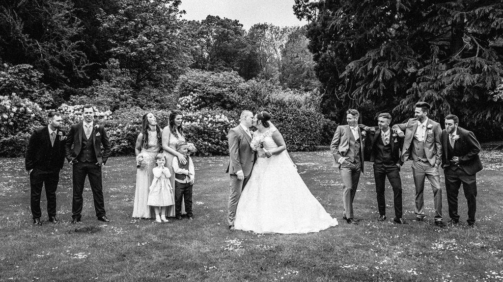 Wedding Cake Photographer in Northumberland 328