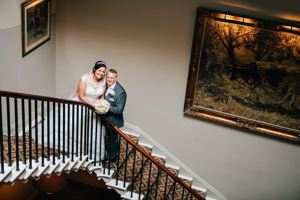 Linden Hall Wedding Photographer in Northumberland 338