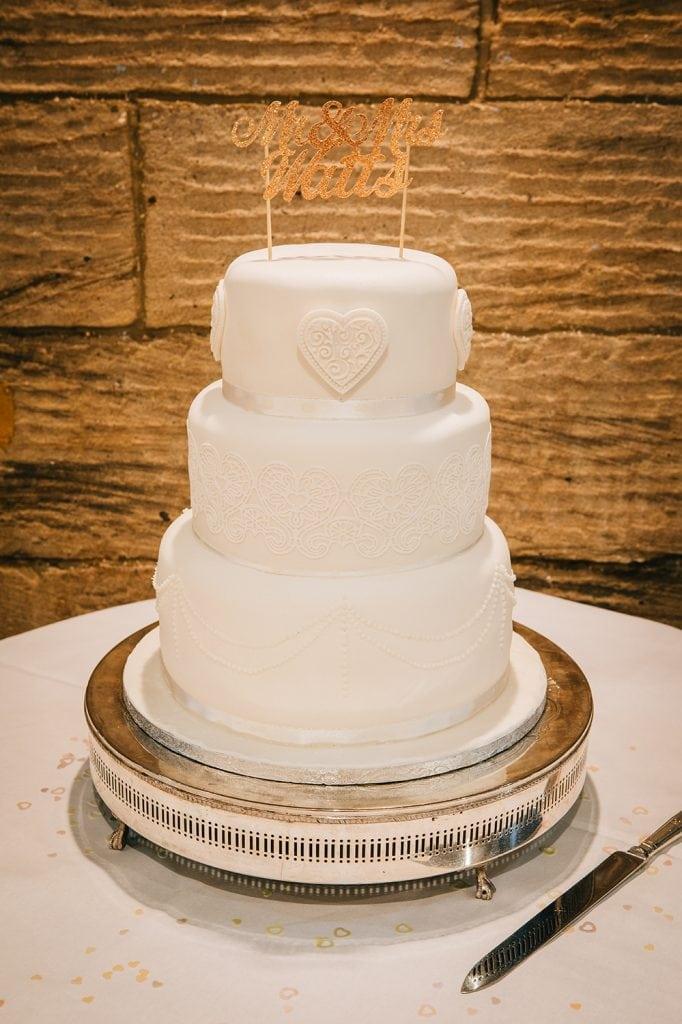 Linden Hall Wedding Photographer in Northumberland 359