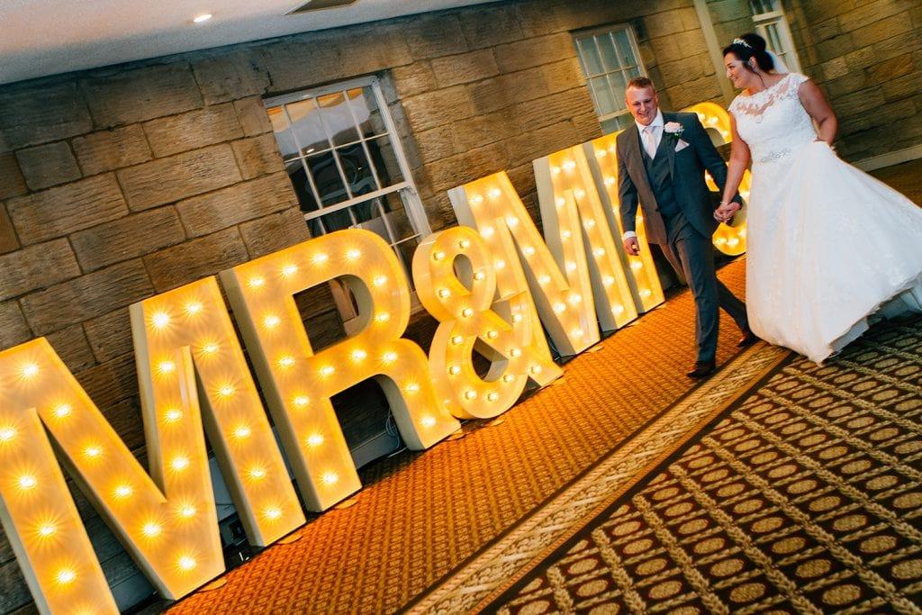 Linden Hall Wedding Photographer in Northumberland 371