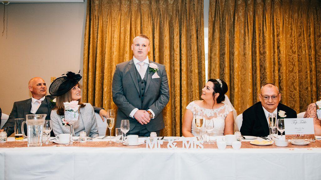 Linden Hall Wedding Photographer in Northumberland 373