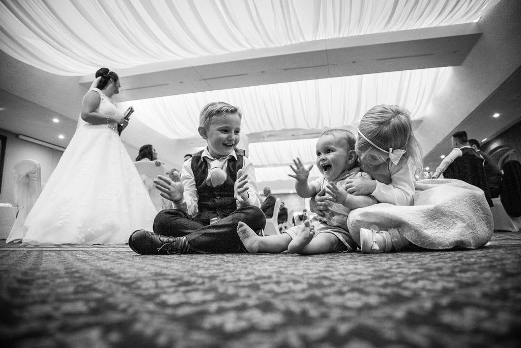 Linden Hall Wedding Photographer in Northumberland 407