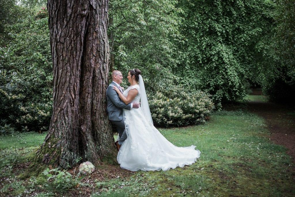Linden Hall Wedding Photographer in Northumberland 411