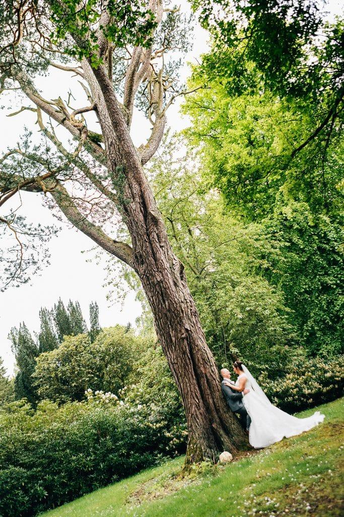 Linden Hall Wedding Photographer in Northumberland 412