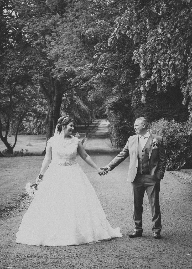 Linden Hall Wedding Photographer in Northumberland 426