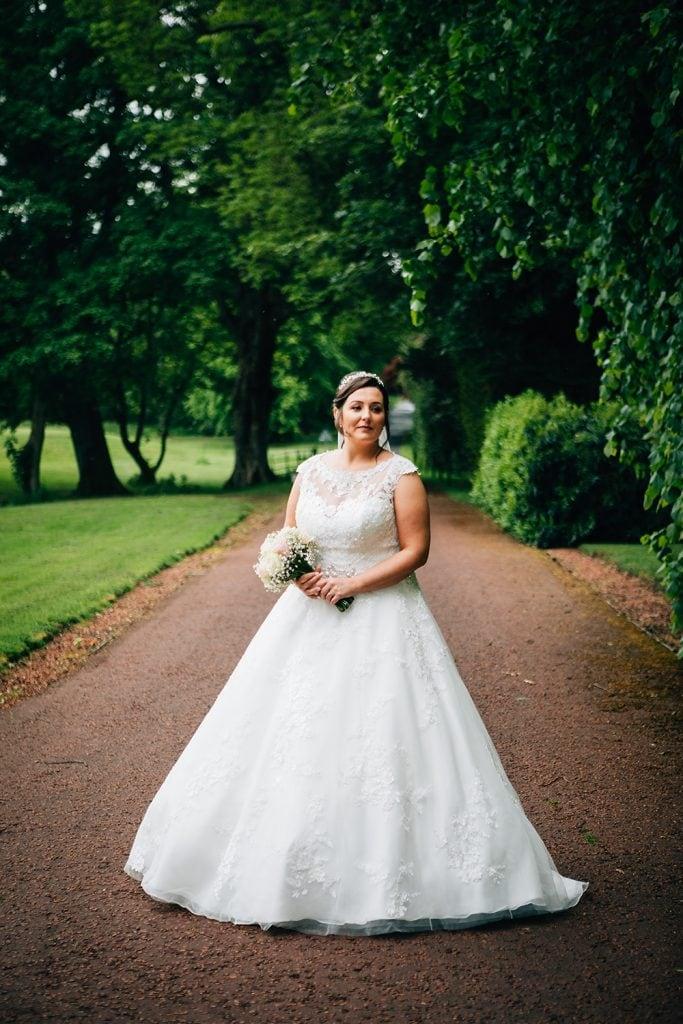 Linden Hall Wedding Photographer in Northumberland 432