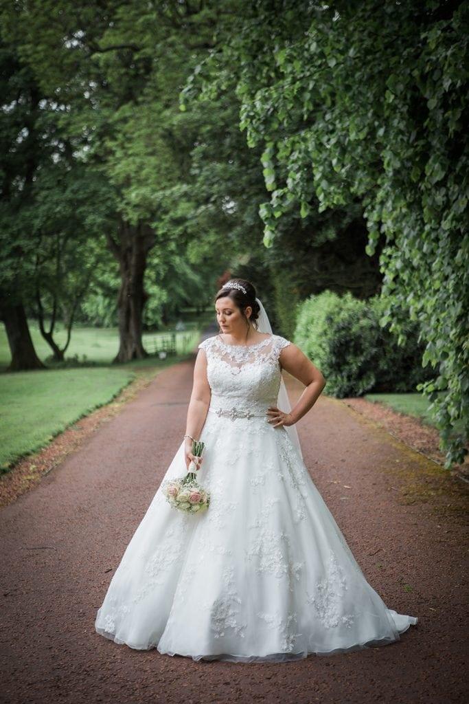 Linden Hall Wedding Photographer in Northumberland 436