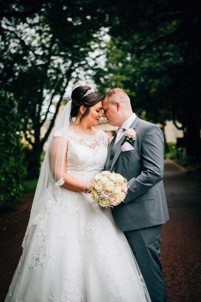 Linden Hall Wedding Photographer in Northumberland 441
