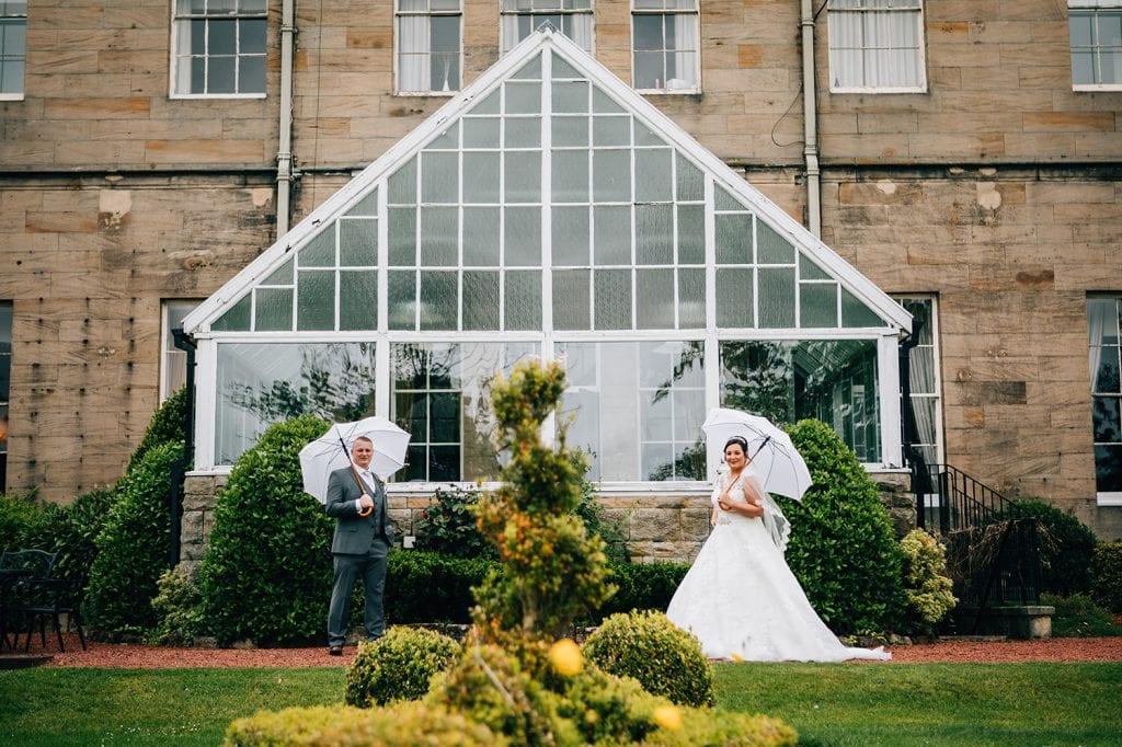 Linden Hall Wedding Photographer in Northumberland 447