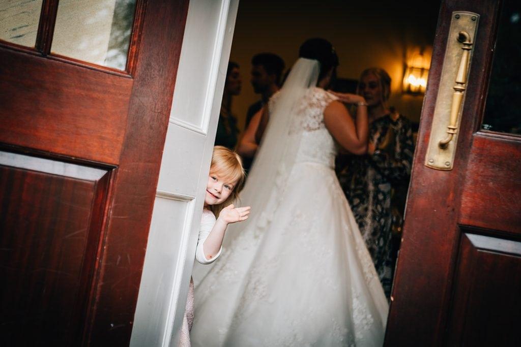 Linden Hall Wedding Photographer in Northumberland 456