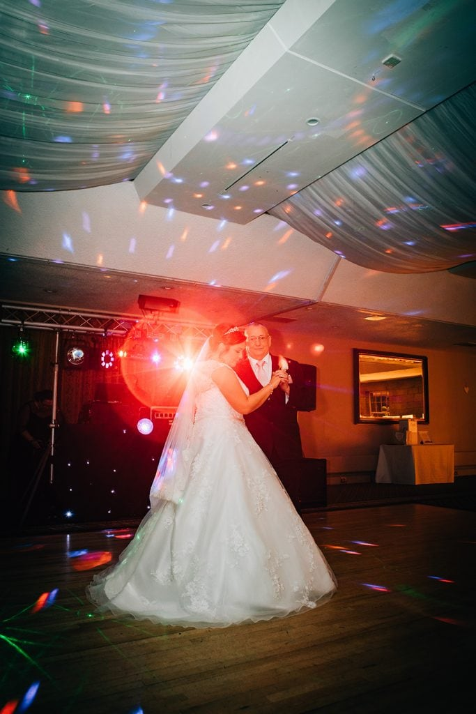 Linden Hall Wedding Photographer in Northumberland