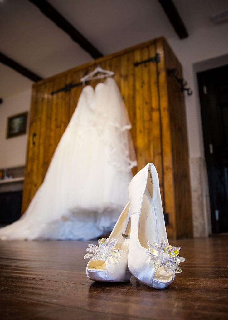 The Old Barn at South Causey Inn Wedding Photographer 06