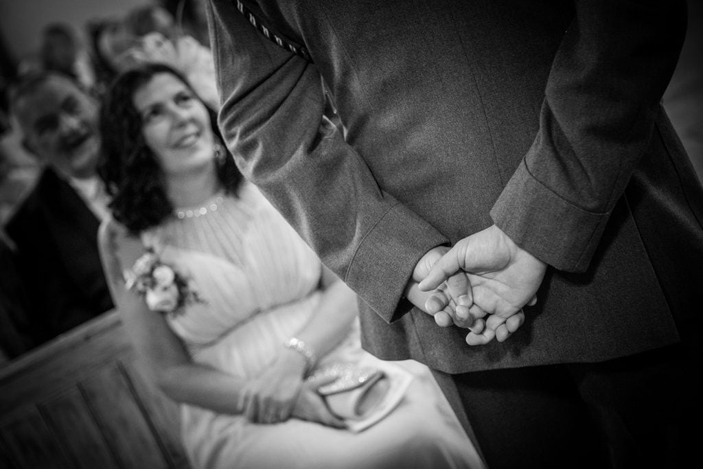 The Old Barn at South Causey Inn Wedding Photographer 30