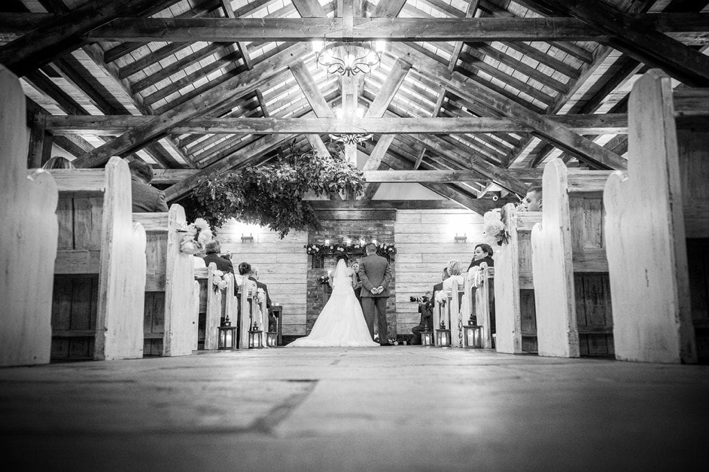 The Old Barn at South Causey Inn Wedding Photographer 34