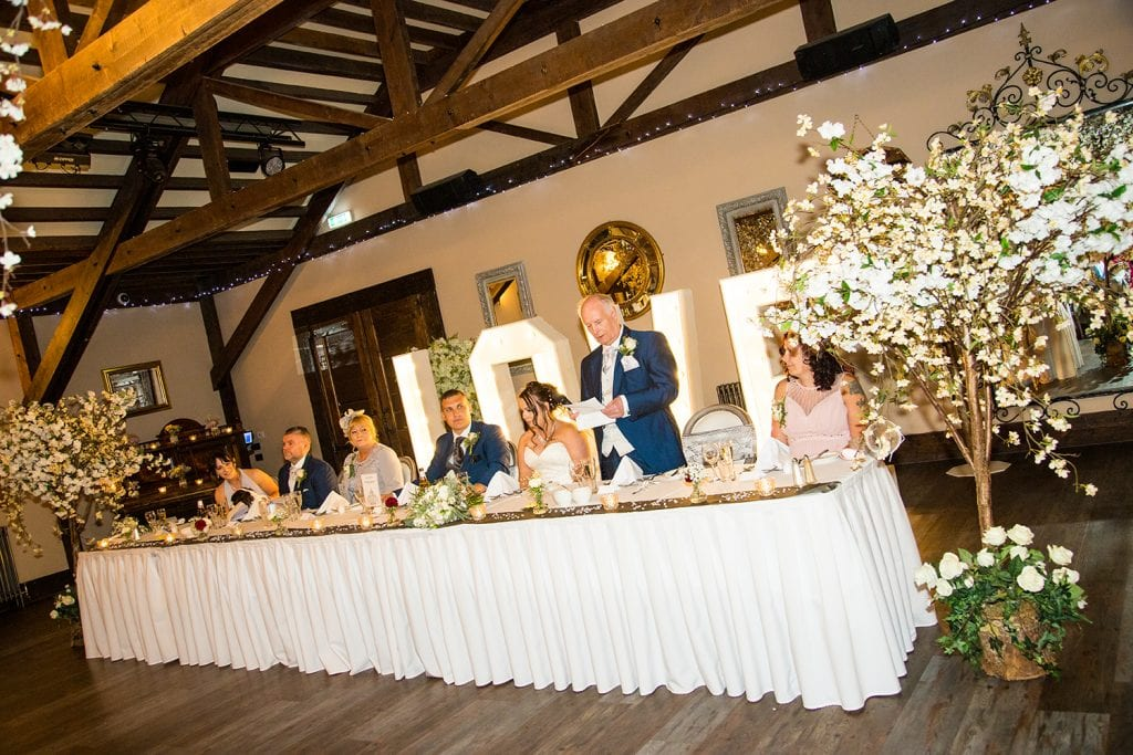 The Old Barn at South Causey Inn Wedding Photographer 54