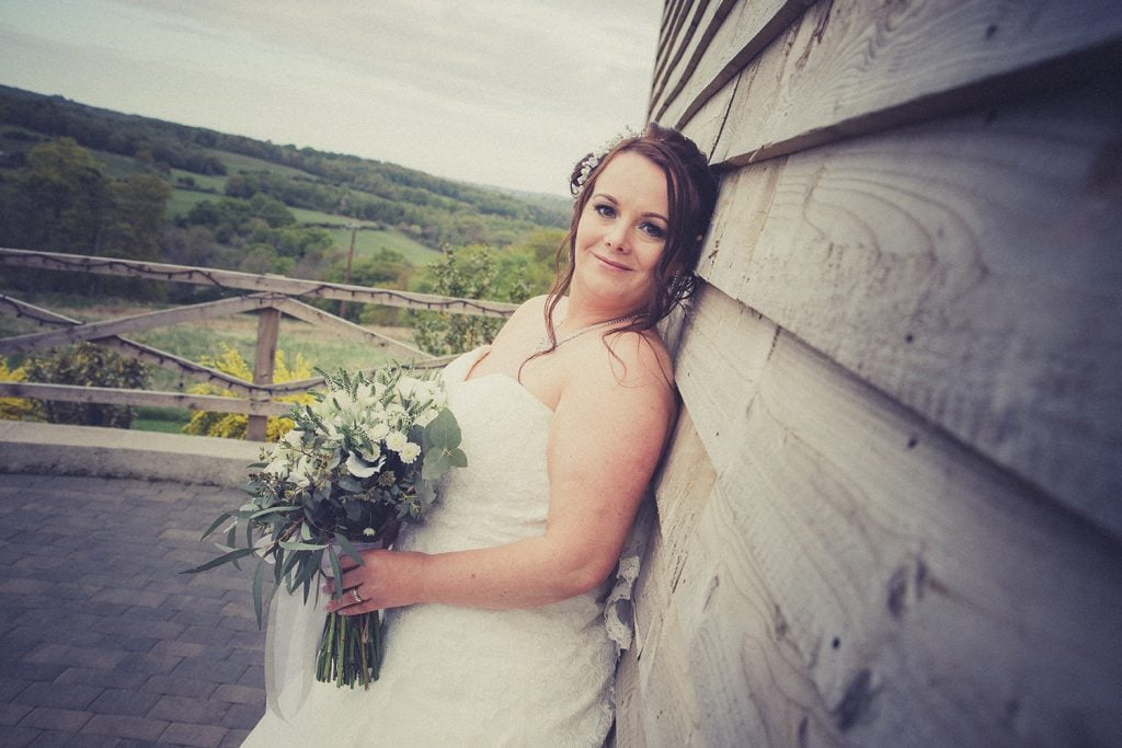 The Old Barn at South Causey Inn Wedding Photographer 64