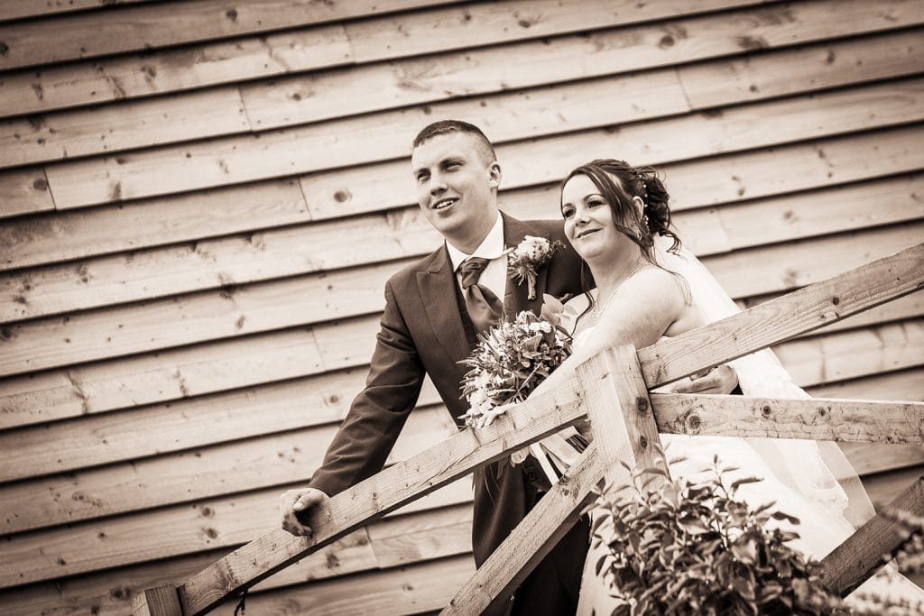 The Old Barn at South Causey Inn Wedding Photographer 65