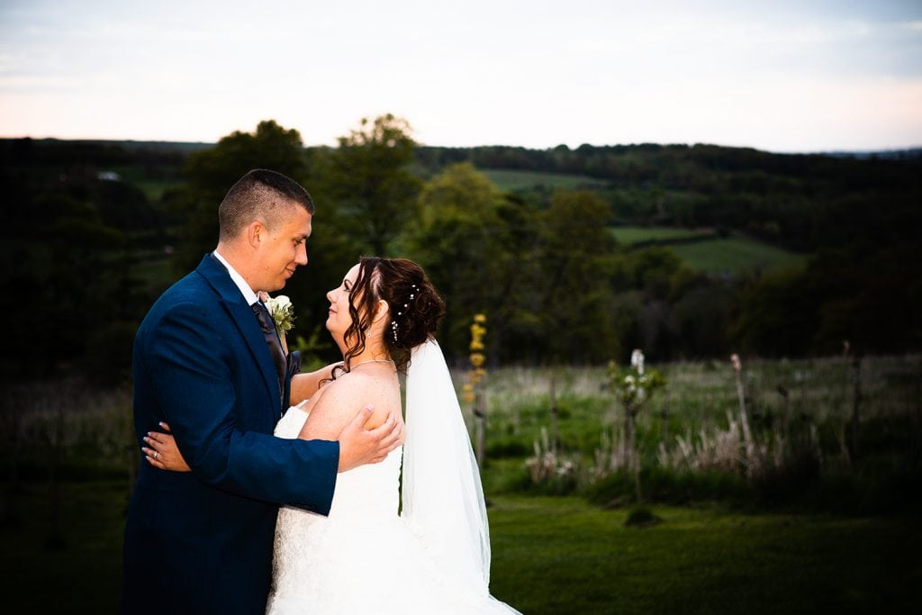 The Old Barn at South Causey Inn Wedding Photographer 74