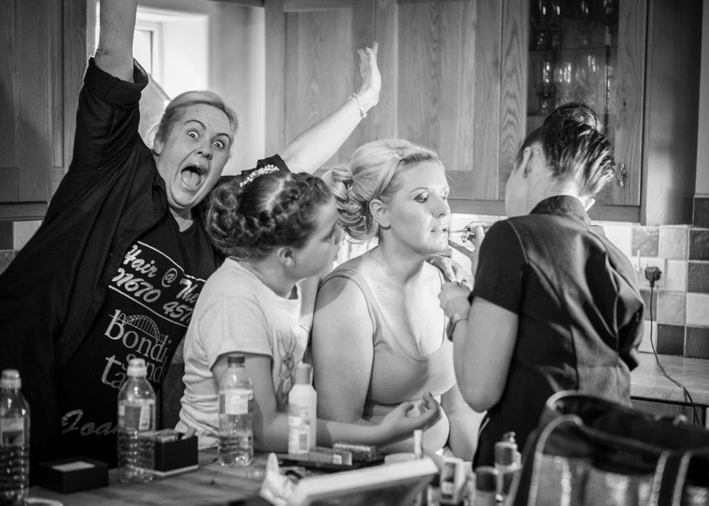 Bedlington Wedding Photography 8