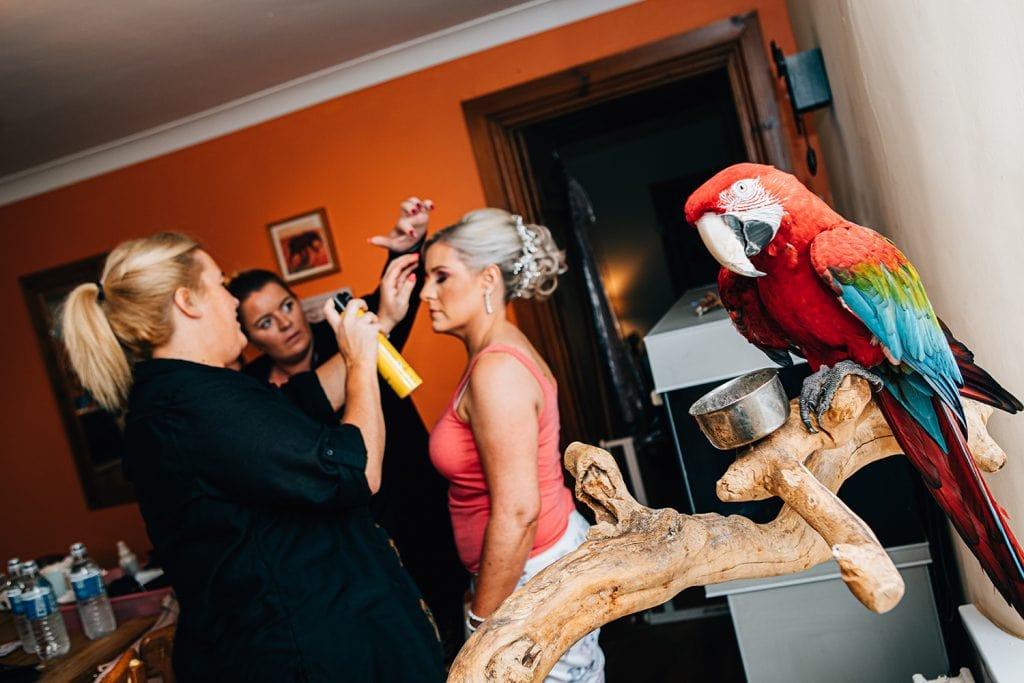 Bedlington Wedding Photography 14