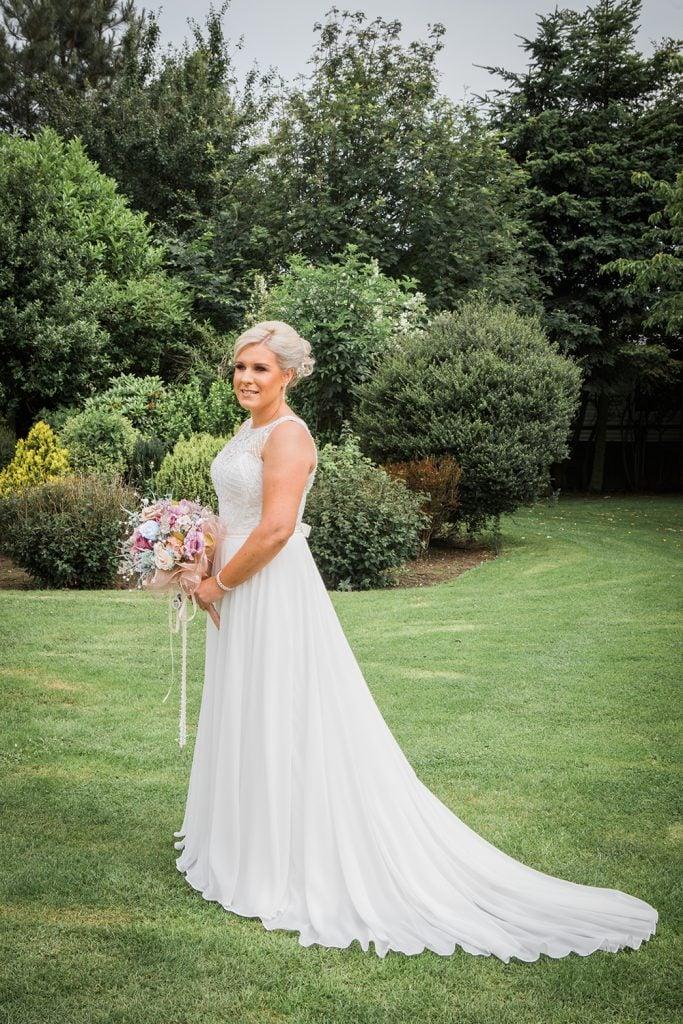 Bedlington Wedding Photography 21