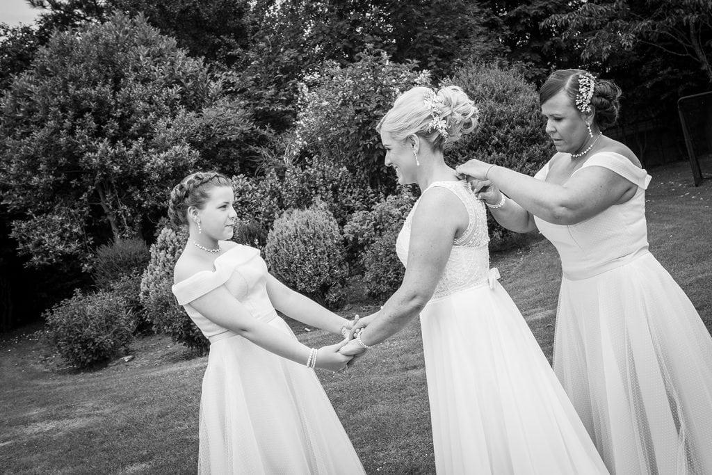 Bedlington Wedding Photography 24