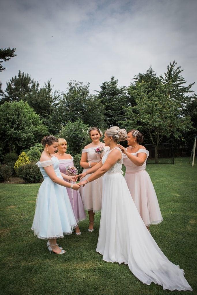 Bedlington Wedding Photography 25