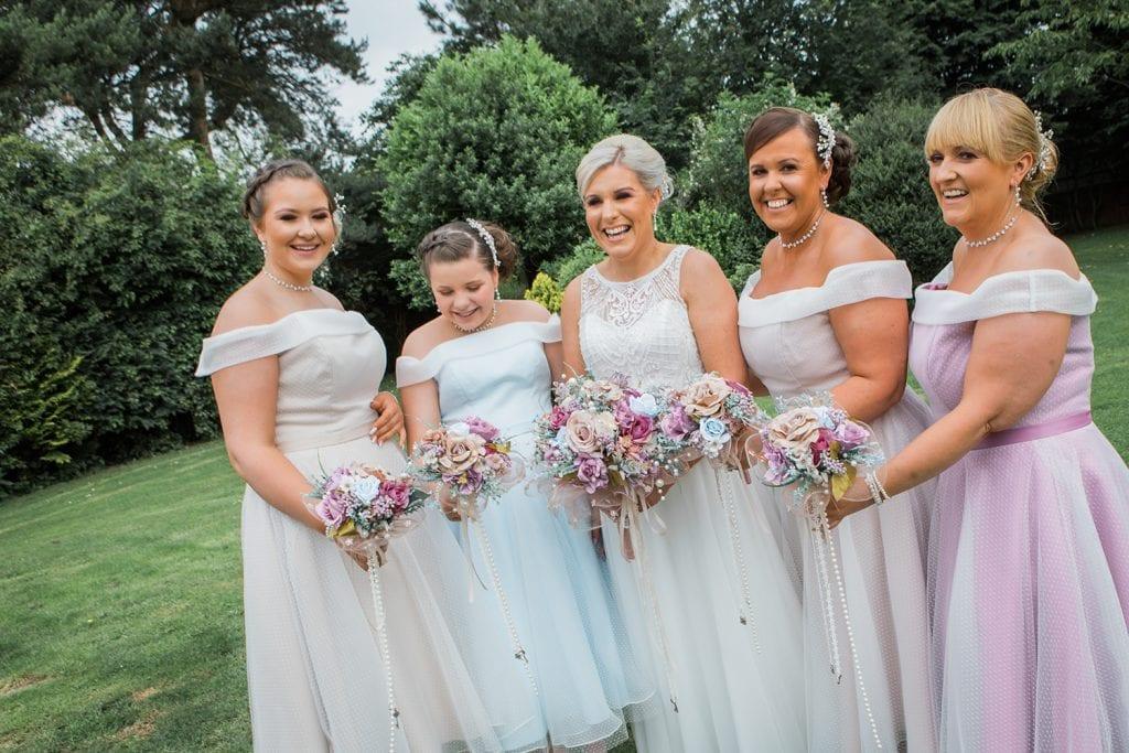 Bedlington Wedding Photography 28