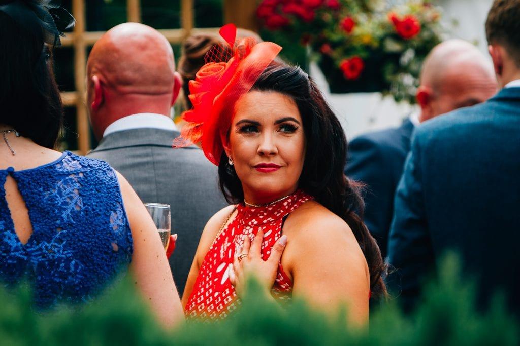 Keel Row Seaton Delaval Wedding Photography 36