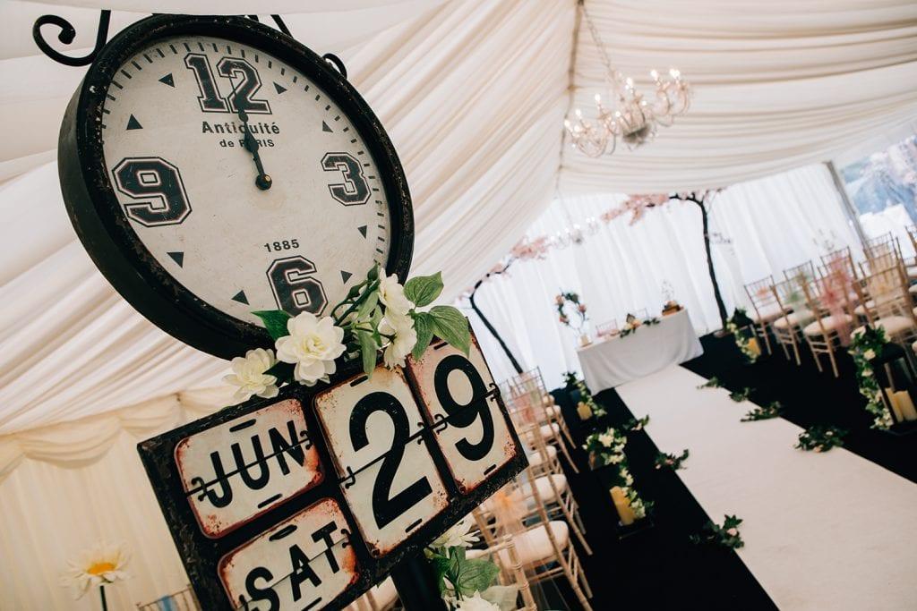 Keel Row Seaton Delaval Wedding Photography 37