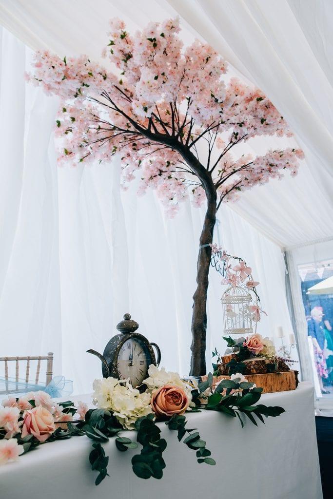 Keel Row Seaton Delaval Wedding Photography 38