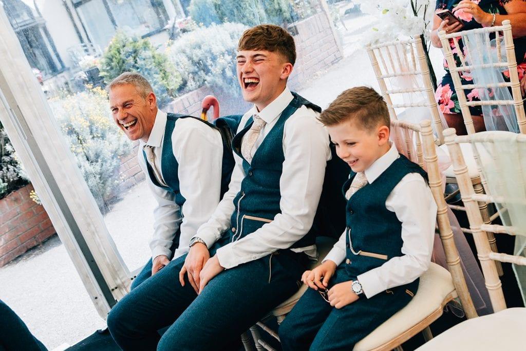 Keel Row Seaton Delaval Wedding Photography 43