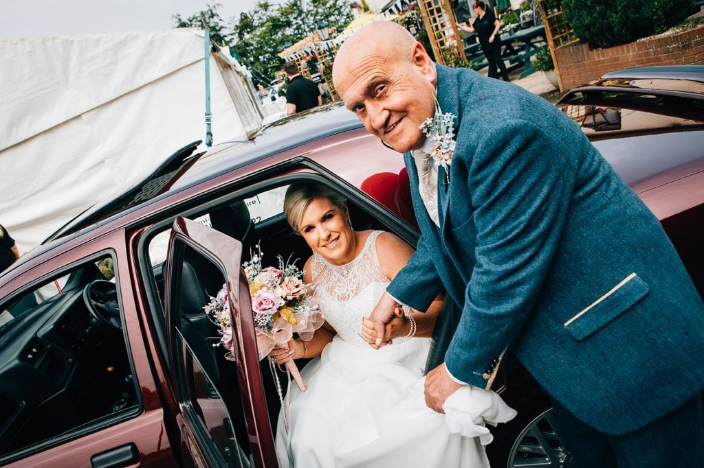 Keel Row Seaton Delaval Wedding Photography 45
