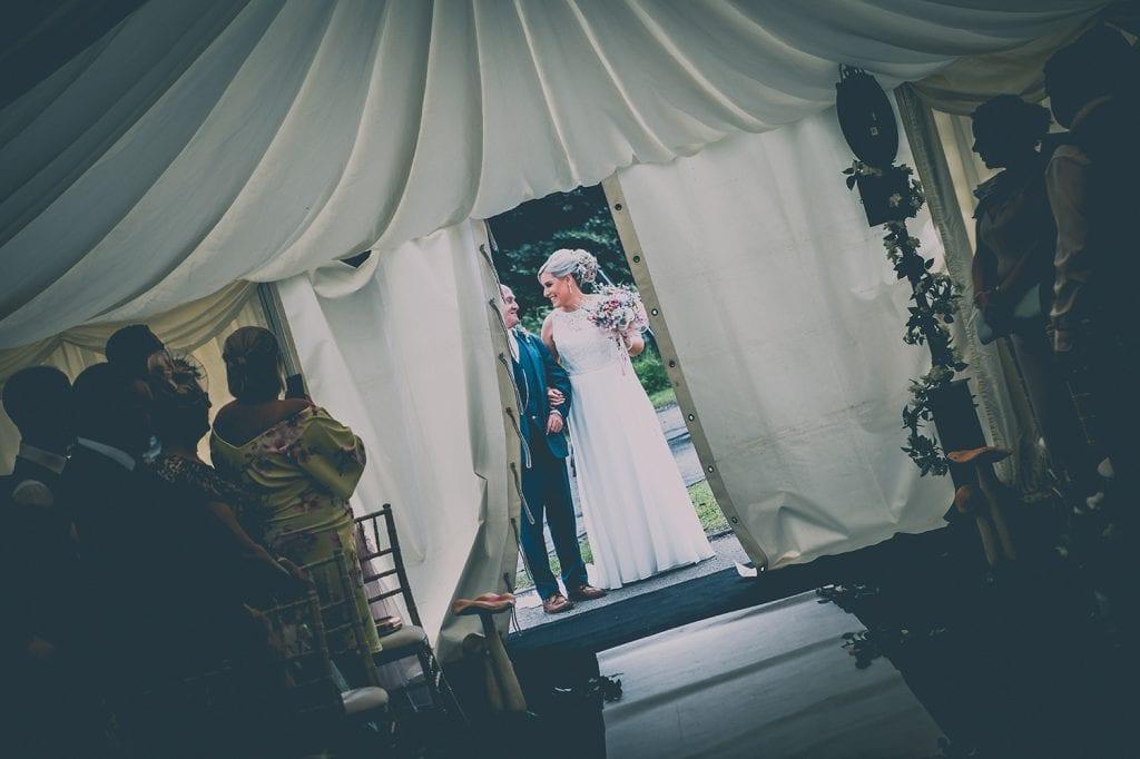 Keel Row Seaton Delaval Wedding Photography 47