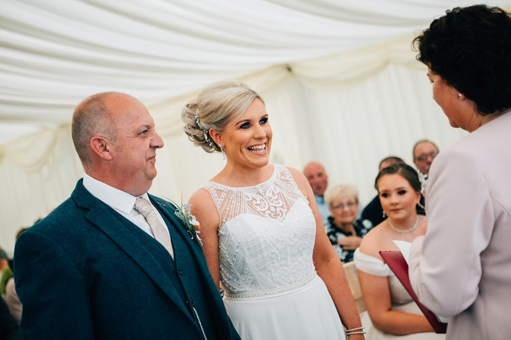 Keel Row Seaton Delaval Wedding Photography 50