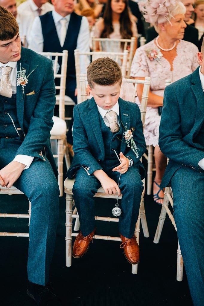 Keel Row Seaton Delaval Wedding Photography 53