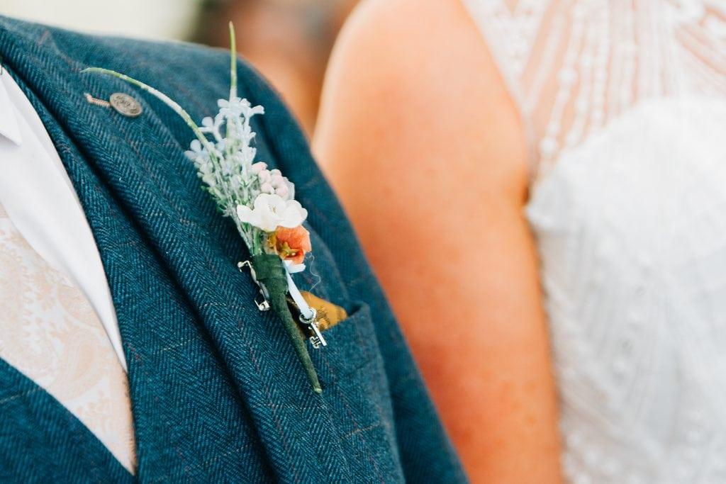 Keel Row Seaton Delaval Wedding Photography 54