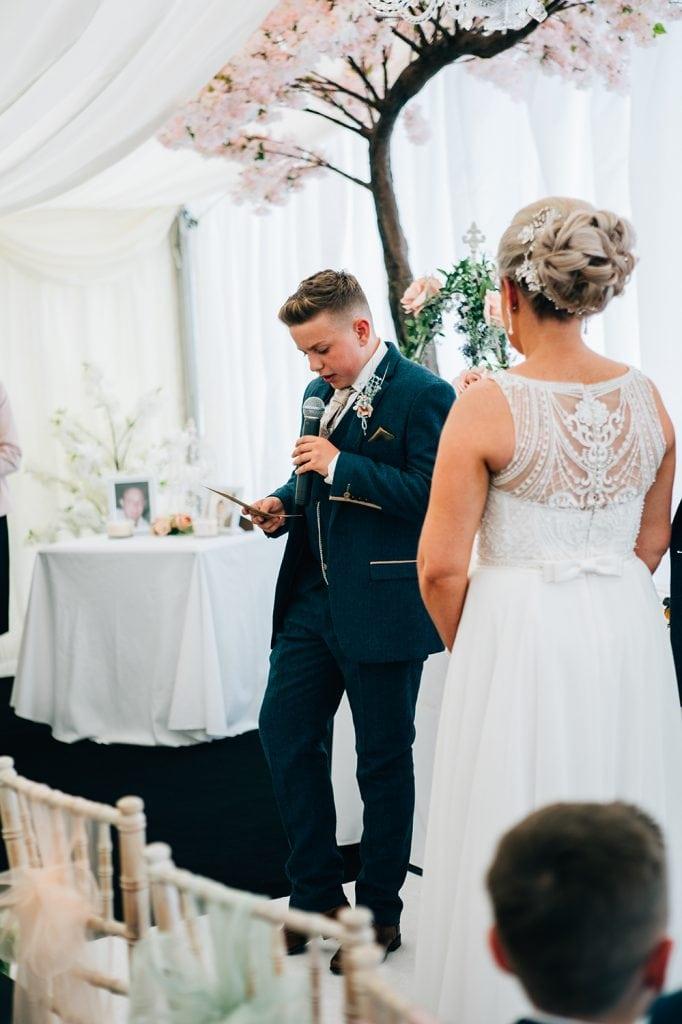 Keel Row Seaton Delaval Wedding Photography 59