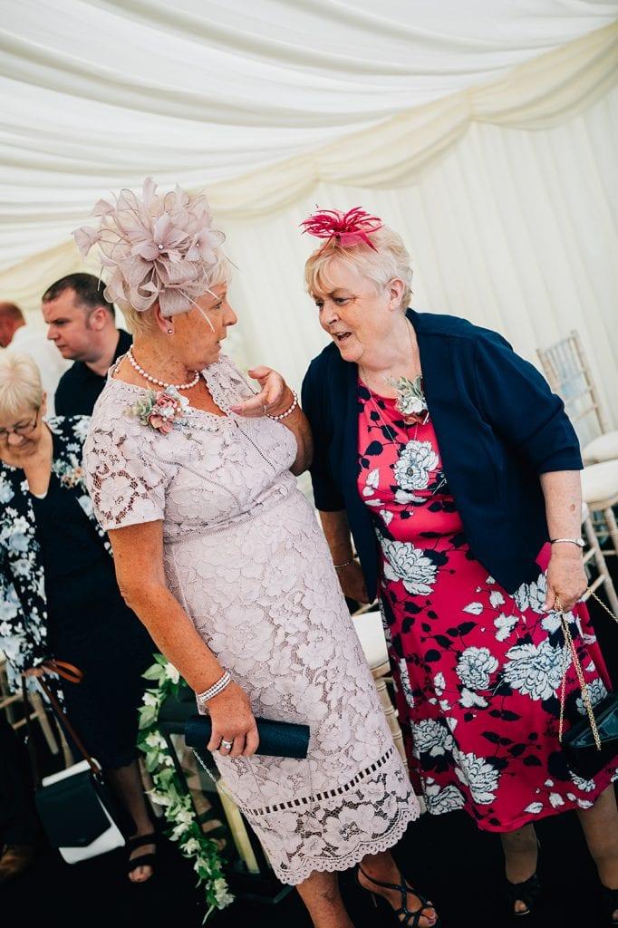 Keel Row Seaton Delaval Wedding Photography 64