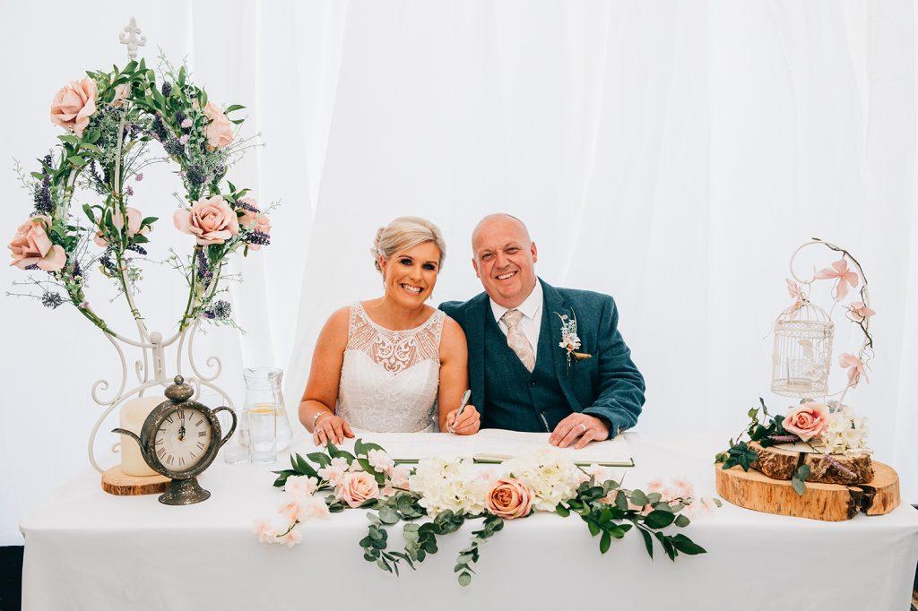 Keel Row Seaton Delaval Wedding Photography 65