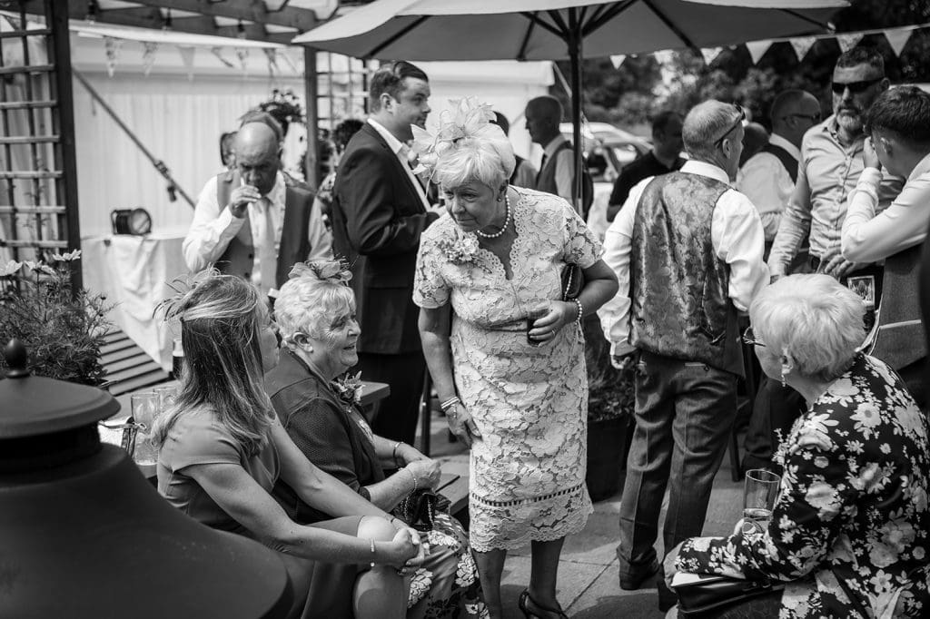 Keel Row Seaton Delaval Wedding Photography 69