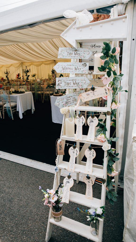 Keel Row Seaton Delaval Wedding Photography 78