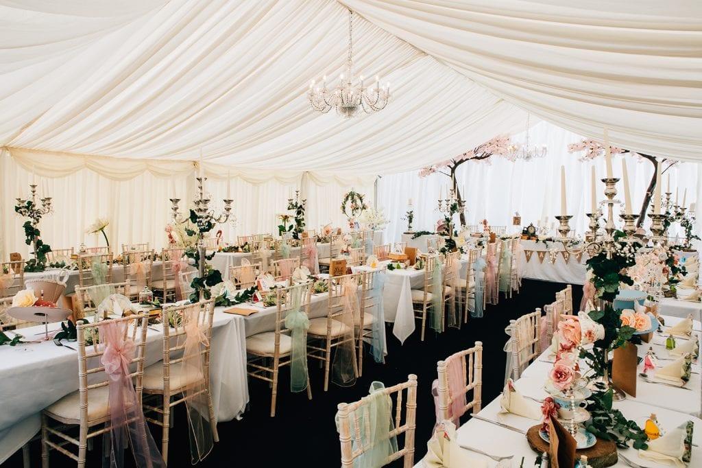 Keel Row Seaton Delaval Wedding Photography 79