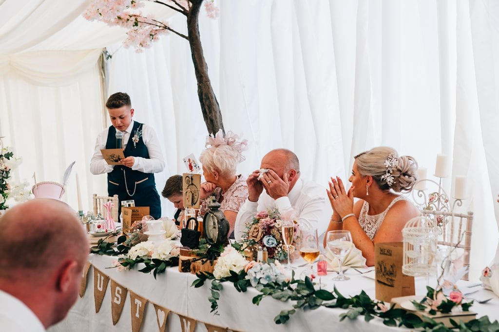 Keel Row Seaton Delaval Wedding Photography 84