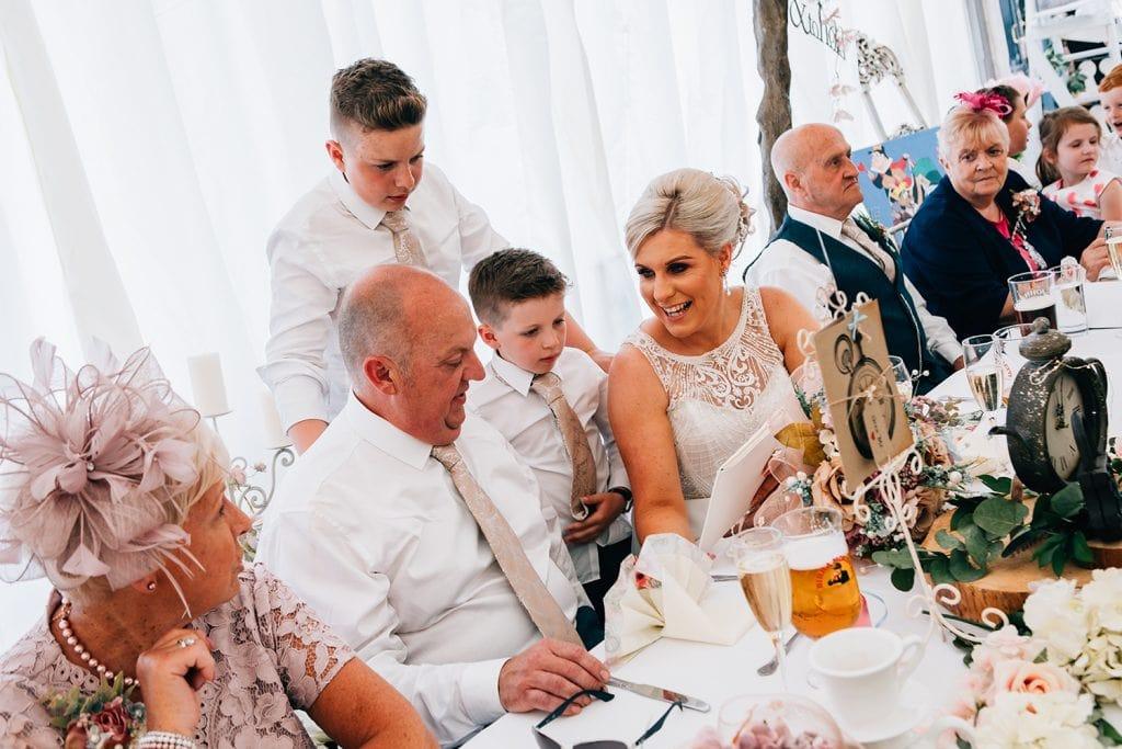 Keel Row Seaton Delaval Wedding Photography 87