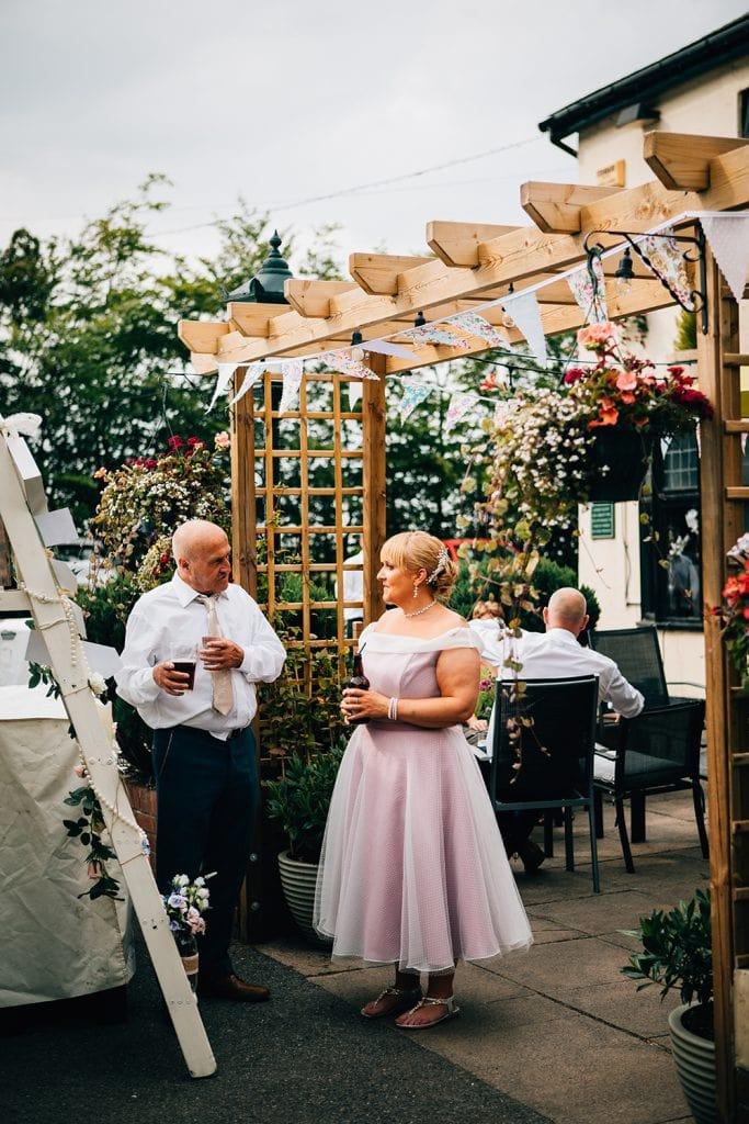 Keel Row Seaton Delaval Wedding Photography 96