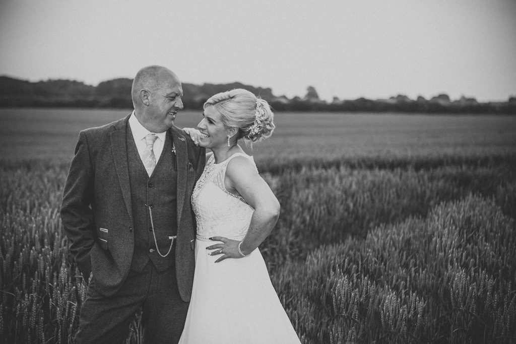 Keel Row Seaton Delaval Wedding Photography 104